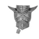 Warhammer AoS Bitz: HOCHELFEN - Schattenkrieger - Torso B...