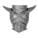 Warhammer AoS Bitz: HOCHELFEN - Schattenkrieger - Torso C...