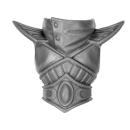 Warhammer AoS Bitz: HIGH ELVES - Shadow Warriors - Torso...