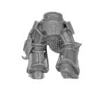 Warhammer 40K Bitz: Chaos Space Marines - Chaosterminatoren - Beine B
