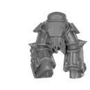 Warhammer 40K Bitz: Chaos Space Marines - Chaos Terminators - Legs D