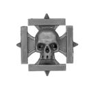 Warhammer 40k Bitz: Space Marines - Ironclad Dreadnought...
