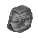 Warhammer 40k Bitz: Space Marines - Expugnatorgarde-Trupp - Kopf E