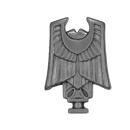 Warhammer 40k Bitz: Space Marines - Sternguard Veteran Squad - Accessory A Sergeant