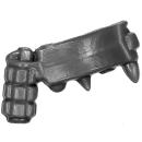 Warhammer 40k Bitz: Space Marines - Sternguard Veteran Squad - Accessory I Ammunition + Grenade