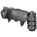 Warhammer 40k Bitz: Space Marines - Sternguard Veteran Squad - Accessory L Grenade + Ammunition
