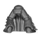 Warhammer 40k Bitz: Space Marines - Sternguard Veteran Squad - Legs B