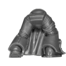 Warhammer 40k Bitz: Space Marines - Sternguard Veteran Squad - Legs C