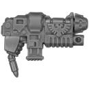 Warhammer 40k Bitz: Space Marines - Sternguard Veteran...