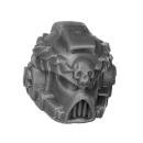 Warhammer 40k Bitz: Space Marines - Sternguard Veteran Squad - Head G