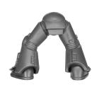 Warhammer 40k Bitz: Space Marines - Taktischer Trupp - Beine B