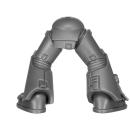 Warhammer 40k Bitz: Space Marines - Taktischer Trupp - Beine C - MK VI