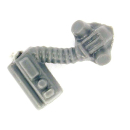 Warhammer 40k Bitz: Imperial Guard - Cadian Command Squad - Accessory A - Breathing Mask
