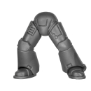 Warhammer 40k Bitz: Space Marines - Tactical Squad - Legs...
