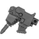 Warhammer 40k Bitz: Space Marines - Tactical Squad -...
