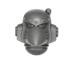 Warhammer 40k Bitz: Space Marines - Tactical Squad - Head...