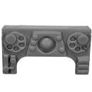 Warhammer 40k Bitz: Tau Piranha - Control Panel B