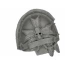 Forge World Bitz: Warhammer 40k - Black Templars - Terminator Shoulder Pads - Shoulder Pad C