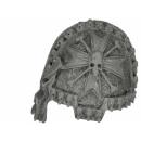 Forge World Bitz: Warhammer 40k - Black Templars - Terminator Shoulder Pads - Shoulder Pad D