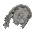 Forge World Bitz: Warhammer 40k - Black Templars - Terminator Shoulder Pads - Shoulder Pad E