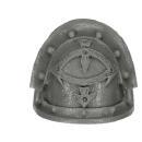 Forge World Bitz: Horus Heresy - Sons Of Horus - Legion Mk III Shoulder Pad