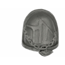 Forge World Bitz: Horus Heresy - Sons Of Horus - Legion Mk IV A Shoulder Pad
