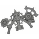 Warhammer 40k Bitz: Space Marines - Centurion Trupp - Accessoire A - Omniscope