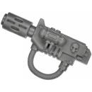 Warhammer 40k Bitz: Space Marines - Centurion Trupp -...