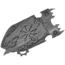 Warhammer AoS Bitz: CHAOS - Ritter - Schild B