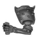 Warhammer AoS Bitz: VAMPIRE COUNTS - Black Knights - Arm B - Left