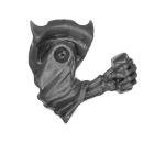 Warhammer AoS Bitz: VAMPIRE COUNTS - Black Knights - Arm C - Left