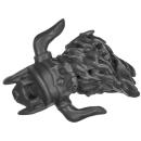 Warhammer AoS Bitz: VAMPIRE COUNTS - Black Knights - Head A - Hexwraith