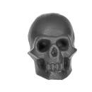 Warhammer AoS Bitz: VAMPIRE COUNTS - Black Knights - Head D - Hexwraith