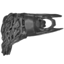 Warhammer AoS Bitz: VAMPIRE COUNTS - Black Knights - Head E - Hexwraith
