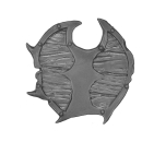 Warhammer AoS Bitz: VAMPIRE COUNTS - Black Knights - Shield A