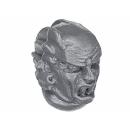 Warhammer 40K Bitz: Chaos Space Marines - Khorne Berzerkers - Head A