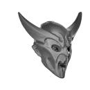 Warhammer AoS Bitz: DUNKELELFEN - 004 - Hexenkriegerinnen - Kopf J - Schlächterschwester