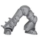 Warhammer 40K Bitz: Chaos Space Marines - Khorne Berzerkers - Legs A