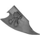 Warhammer AoS Bitz: Dunkelelfen - Echsenritter - Schild H