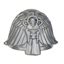 Warhammer 40k Bitz: Blood Angels - Death Company - Shoulder Pad D