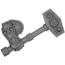 Warhammer AoS Bitz: ZWERGE - 002 - Hammerträger -...