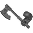 Warhammer AoS Bitz: ZWERGE - Eisenbrecher - Axt A - Rechts, Eisenbrecher