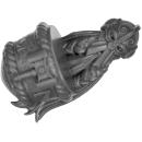 Warhammer AoS Bitz: DWARFS - Ironbreakers - Head H -...