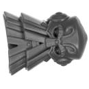 Warhammer AoS Bitz: ZWERGE - Eisenbrecher - Kopf K -...