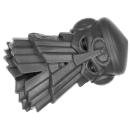 Warhammer AoS Bitz: DWARFS - Ironbreakers - Head M -...