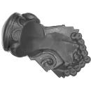 Warhammer AoS Bitz: ZWERGE - Eisenbrecher - Kopf N - Eisendrachen, Eisenwächter