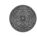 Warhammer AoS Bitz: DWARFS - Ironbreakers - Shield B -...