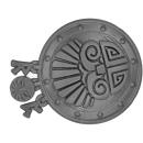 Warhammer AoS Bitz: DWARFS - Ironbreakers - Shield F -...