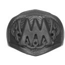 Warhammer AoS Bitz: DWARFS - Ironbreakers - Shoulder Pad...