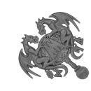 Warhammer AoS Bitz: DWARFS - Ironbreakers - Standard B -...